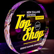 Top Shop Awards 2017 - Ballroom