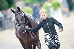 Price Jonelle, (NZL), Classic Moet<br /> CCI4* - Mitsubishi Motors Badminton Horse Trials 2016<br /> © Hippo Foto - Jon Stroud
