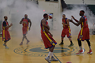 Harlem Wizards play Manchester NH
