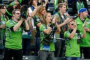 2013 MLS Seattle at Colorado