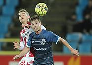06 Dec 2017 AaB - FC Helsingør