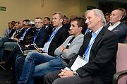 Spala 17/11/2014<br /> Konferencja trener&oacute;w szkolenia olimpijskiego<br /> Na zdj. Kolarz Michal Kwiatkowski<br /> Fot. Piotr Hawalej