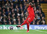 Jerome Boateng of Bayern Munich during the UEFA Champions League, round of 16, 1st leg football match between Chelsea and Bayern Munich on February 25, 2020 at Stamford Bridge stadium in London, England - Photo Juan Soliz / ProSportsImages / DPPI