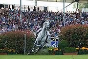 Scott Brash - Don't Go<br /> World Equestrian Festival, CHIO Aachen 2012<br /> © DigiShots
