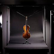 Museo del Violino , Cremona