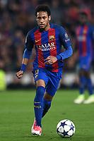Barcellona (Spagna) 19-05-2017 Camp Nou Football  Champions League 2016/2017 Barcelona - Juventus Round of 8 second leg foto Matteo Gribaudi/Image Sport/Insidefoto<br /> nella foto: Neymar