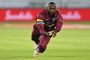West Indies v ICC World XI 310518