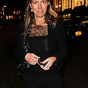 NLD/Amsterdam/20120308 - Presentatie nieuwe collectie voor Louis Vuitton, Gaby Hingst
