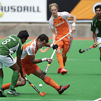 MELBOURNE - Champions Trophy men 2012<br /> Pakistan v Netherlands <br /> foto: Marcel Balkenstijn<br /> FFU PRESS AGENCY COPYRIGHT FRANK UIJLENBROEK