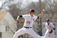 BSB: University of St. Thomas (Minnesota) vs. St. Olaf College (04-01-17)