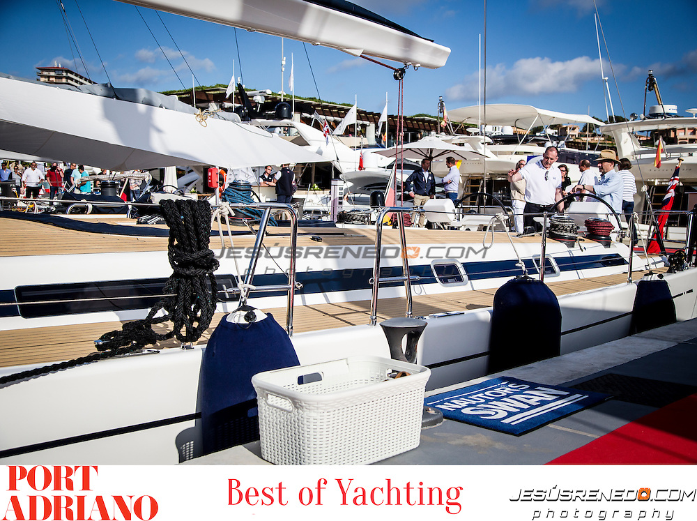 Best of Yachting 2015, Port Adriano