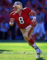 Steve Young, 1998