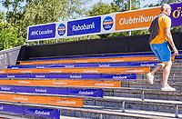 AMSTELVEEN - Rabobank Clubtribune . Semi Final Pro League  women, Australie-Groot Brittannie (6-1). COPYRIGHT KOEN SUYK