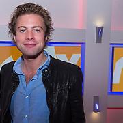 NLD/Hilversum/20130826 - najaarspresentatie 2013 omroep Max, Jelle de Jong