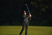 Pavarisa Yoktuan during the final round of Stage 3 of LPGA Q-School on the Hills Course at LPGA Internation in Daytona Beach, Florida on Dec. 4, 2016.<br /> <br /> <br /> ©2016 Scott A. Miller