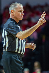 NORMAL, IL - December 31:  during a college basketball game between the ISU Redbirds and the University of Northern Iowa Panthers on December 31 2019 at Redbird Arena in Normal, IL. (Photo by Alan Look)
