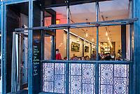 Abigail Street Restaurant in Over-the-Rhine
