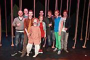 Premiere De Gebroeders Leeuwenhart