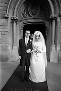 21/11/1964<br /> 11/21/1964<br /> 21 November 1964<br /> <br /> Sheehan/McDonnell Wedding at Donnybrook