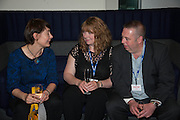 BASIA MURPHY; EMMA FOX; ANDY FOX, STREETSMART RAISES RECORD-BREAKING £805,000 TO TACKLE HOMELESSNESS. Celebrate with a drinks party at the Cabinet Office. Horse Guards Rd. London. 13 May 2013.