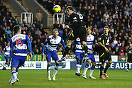 Reading v Norwich City 101112