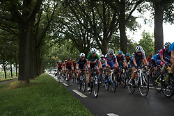 Marta Bastianelli (ITA) at Boels Ladies Tour 2019 - Stage 2, a 113.7 km road race starting and finishing in Gennep, Netherlands on September 5, 2019. Photo by Sean Robinson/velofocus.com