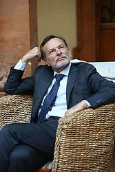 ALBERTO BALBONI<br /> CONFERENZA CENTRODESTRA ELEZIONI PROVINCIALI