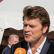 NLD/Amsterdam/201905225 - Amsterdamdiner 2019, Beau van Erven Dorens