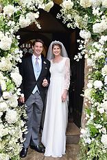 THC - VON PREUSSEN - TOLLEMACHE WEDDING