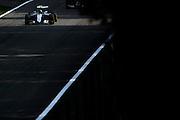 September 3, 2016: Nico Rosberg  (GER), Mercedes , Italian Grand Prix at Monza