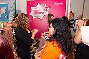 Benefit Cosmetics, Sponsor