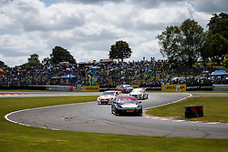 Eventual Race 1 Winner Jason Plato | #99 Team BMR Volkswagen CC | British Touring Car Championship Race 1 - Photo mandatory by-line: Rogan Thomson/JMP - 07966 386802 - 07/06/2015 - SPORT - MOTORSPORT - Little Budworth, England - Oulton Park Circuit.