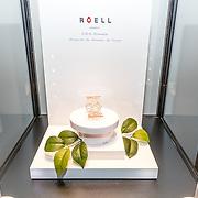 NLD/Waalre/20170130 - Lancering nieuwe juwelenlijn Leaves Dewdrops van Prinses Margarita , gouden armband