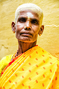 Portrait, Trichy, South India