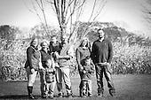 Meg & Family 2014