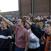 Dundee United v Hearts     14.10.00<br />