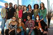 Idols 2005 Presentatie