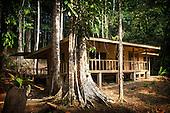 Jungle Cabins, Costa Rica