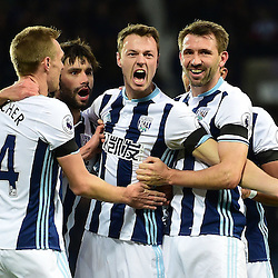 West Bromwich Albion v Watford