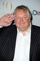 Nick Ferrari attends the Broadcasting Press Guild Awards sponsored by The Discovery Channel at Theatre Royal, London, United Kingdom. Friday, 28th March 2014. Picture by Chris Joseph / i-Images
