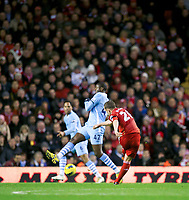 20111127: LIVERPOOL, ENGLAND - <br />