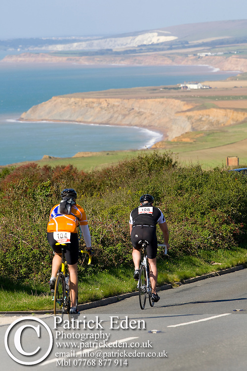 ISLE OF WIGHT CYCLE FESTIVAL 2010, Photographs by Patrick Eden Photographs of the Isle of Wight by photographer Patrick Eden photography photograph canvas canvases