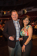 An Evening with Sara Evans Red Cross Benefit Concert