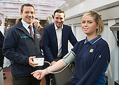 LIDL Heart check for staff