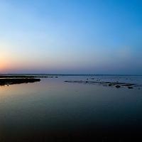 Sunset at Inner Mongolia, China<br />Photos: Bernardo De Niz