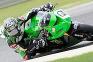Barber - AMA Superbike - 2008