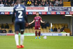 Luke Garbutt of Ipswich Town - Mandatory by-line: Arron Gent/JMP - 27/10/2019 - FOOTBALL - Roots Hall - Southend-on-Sea, England - Southend United v Ipswich Town - Sky Bet League One