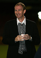 Photo: Paul Thomas.<br /> Rotherham United v Norwich City. Carling Cup. 19/09/2006.<br /> <br /> Rotherham manager Alan Knill.