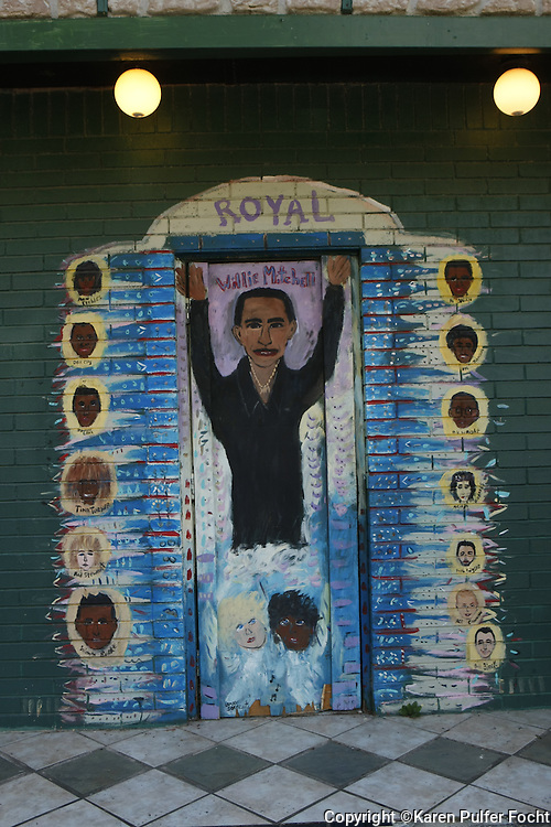 Royal Studios, Memphis, Tennessee