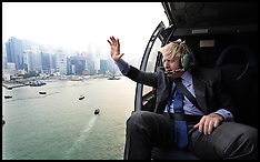 OCT 17 2013 Boris Johnson China Visit Day 5